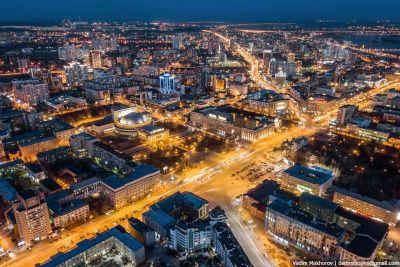 Новосибирск попал в лидеры по дорогим квартирам