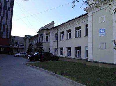 Новое здание для мэрии построят в центре Новосибирска