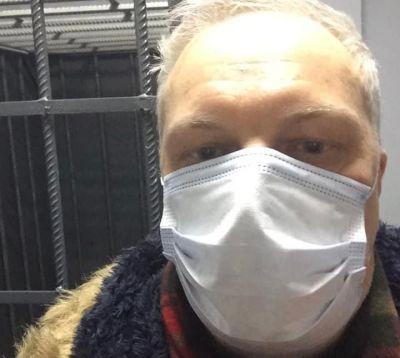 Экс-депутат Госдумы задержан в Новосибирске