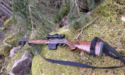 Оружия стало больше в Новосибирской области