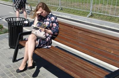 Синоптики отменили лето в Новосибирске