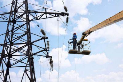 АО «РЭС» обеспечило надёжное электроснабжение в течение новогодних праздников