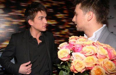Лазарев и Топалов решили воскресить Smash!!