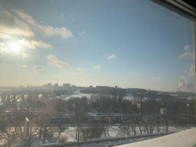 Похолодание на 10 градусов придет в Новосибирск в ночь на Крещение