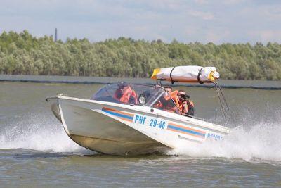Спасатели Новосибирска готовы к работе в летний период