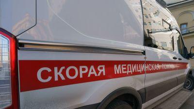 «Я тебя убью»: новосибирец скрутил врача скорой во время вызова