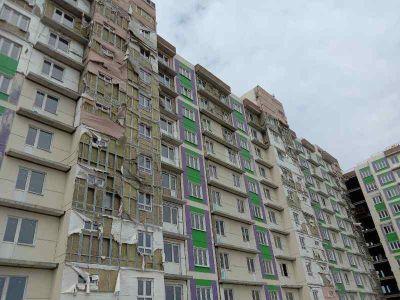 Власти пообещали достроить в 2021 году два дома в Новомарусино