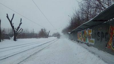 Режим черного неба объявлен в Новосибирске