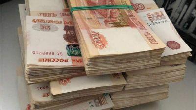 Жительница Новосибирска стала миллионершей после похода в магазин