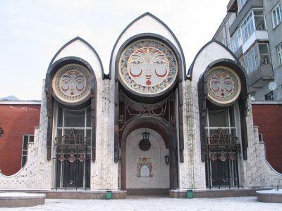 Театр кукол в Новосибирске получит 100 млн на ремонт
