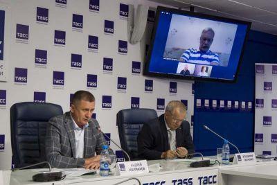 СГК завершила гидравлические испытания в Новосибирске
