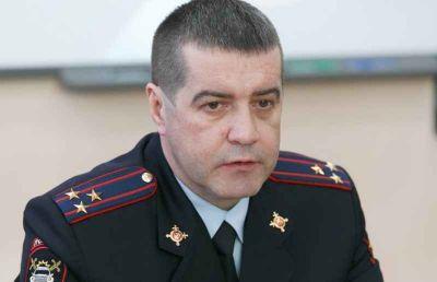 Экс-начальнику новосибирской ГИБДД простили «непроверяшки»