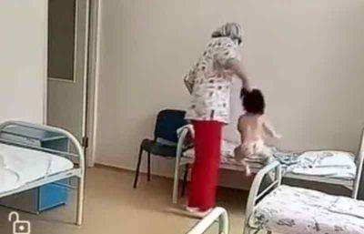 Заведующий туберкулезной больницей уволен после серии издевательств