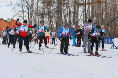 «Весенние старты АО «РЭС» — спортивный праздник для всей семьи