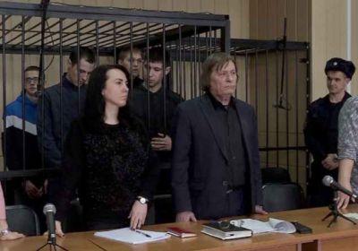 Банде АУЕ вынесли приговор в Новосибирске