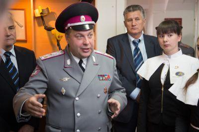 107 миллионов рублей дохода у директора кадетского корпуса показала мэрия Новосибирска