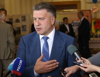 Депутаты изменили порядок формирования районных советов