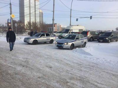 Каждый второй водитель в Новосибирске — должник