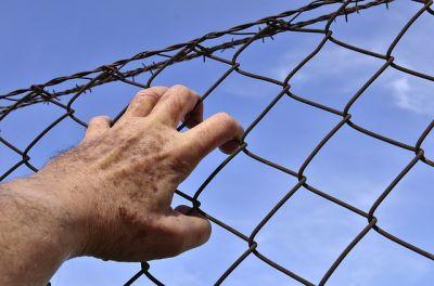 Метившим в боевики сибирякам дали на двоих 17 лет тюрьмы