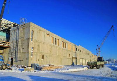 Станцию «Спортивную» в Новосибирске продолжат строить без торгов