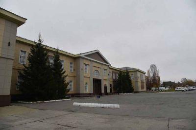 Взрывное устройство ищут в СИЗО №1 Новосибирска