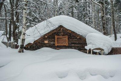 В Сибири вырос спрос на курортное жилье в аренду