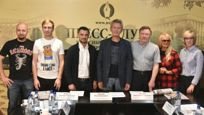 Благоустройство Новосибирска: связь времен