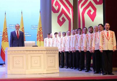Владимир Путин обозначил новый этап в хронике пикирующих губернаторов