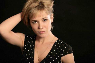 Тающая во рту вкуснятина: рецепты от актрисы Ирины Вальц