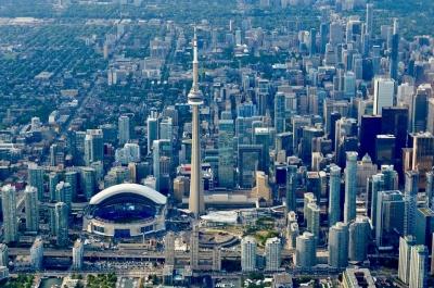 На рынке недвижимости Канады наблюдается оживление и рост цен