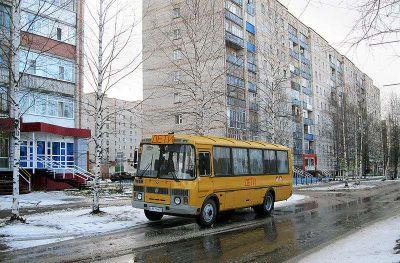 Названа причина пожара в школьном автобусе под Новосибирском