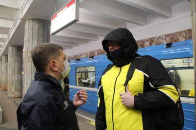О повышении проезда до 26 рублей объявил Новосибирский метрополитен