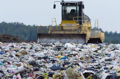 Судьба мусорной концессии оказалась в руках таинственной рабочей группы