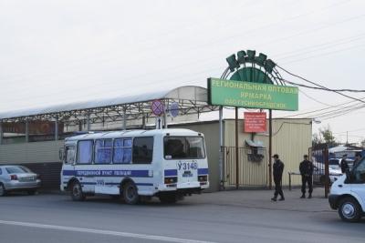 Крупнейшие новосибирские рынки попали в список для ФСБ