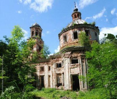 Артефакты с усадьбы поручика Ржевского привезли в Новосибирск
