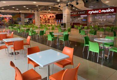 В Новосибирске на неделю закрыли все кафе и рестораны