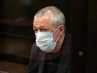 Ефремов передумал отбывать наказание в Чувашии из-за похолоданий