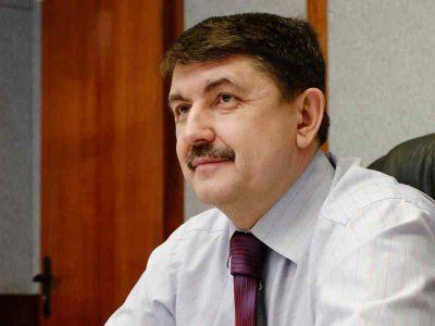 В Новосибирске задержан экс-директор «Сибсельмаша» Олег Утиралов