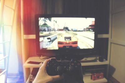 Ученые: видеоигры не влияют на уровень агрессии ребенка