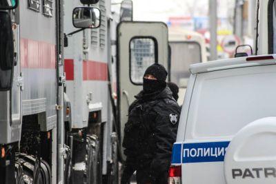 Новосибирцев предостерегли от участия во второй акции за Навального