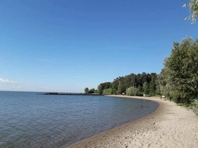 Отдыхавший с внуком новосибирец утонул на пляже