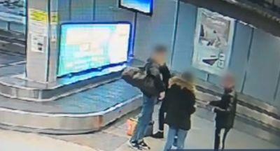 Жадный сибиряк украл сумку с дорогим парфюмом в аэропорту