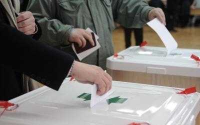 Новосибирский думец заявила о фальсификациях на выборах губернатора Приморья