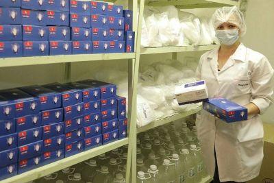 Чиновника минздрава отправили в отставку в Кузбассе