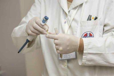 Производство вакцины от новосибирского «Вектора» начнется в феврале