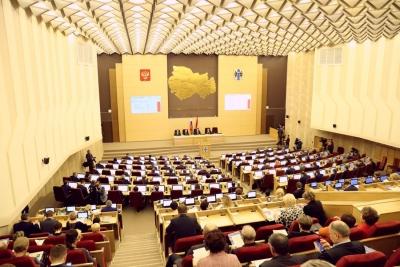 Пенсионный вопрос соберет новосибирских депутатов на внеочередную сессию