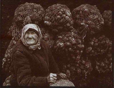 Четверти новосибирских семей денег хватает только на еду