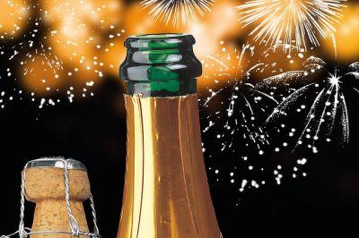 Сибиряки стали реже покупать вино и шампанское