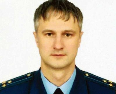 Прокурор Новосибирска Денис Ференец уходит в отставку