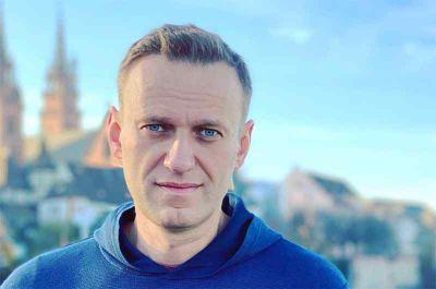 Суд отказался освобождать Алексея Навального